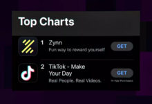 Photo of A New TikTok Clone Hit the Top of the App Store by Paying Users to Watch Videos