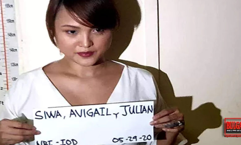 Dating actress-model Avi Siwa, arestado sa pagbebenta ng COVID-19 test kits