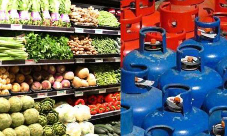 Govt Will Provide Food, Health Care And Gas Cylinders In Lockdown Areas