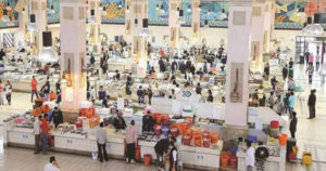 Opening Of Fish Markets In East And Fahaheel From Tomorrow