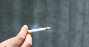 Study Shows Nicotine Offers Potential Protection Against COVID-19