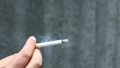 Photo of Study Shows Nicotine Offers Potential Protection Against COVID-19