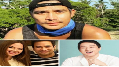 Photo of Richard Poon lumaban sa bashers ni Sam, pati si Piolo nadamay