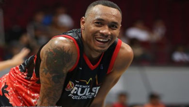 Photo of Abueva sa Ginebra, Magnolia bomalabs pa