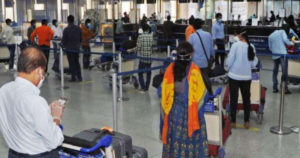 14 Days Quarantine Period For Citizens Returning From Abroad