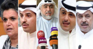 5 MPs Propose Reduction Of Rent By 60% For 6 Months During Economic Crisis