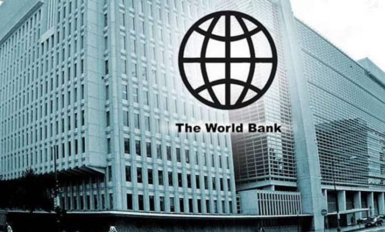 COVID-19 To Plunge Global Economy Into Worst Recession Since World War II - World Bank