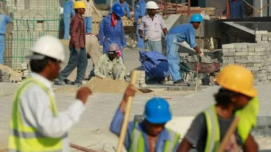 Photo of Expat Workers Employed Under Government Contracts To Leave Kuwait