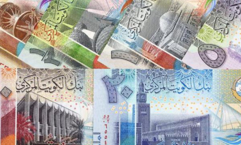 Kuwait Government Allows Salary Cuts In Private Sector, Maximum 50% cut allowed
