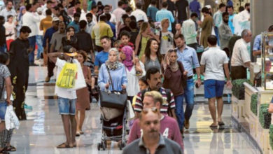 Kuwait Government To Resolve The Demographic Imbalance By Removing Expats