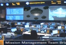 Photo of NASA Suspended Their Live Feed After Several UFOs Were Observed Near The International Space Station