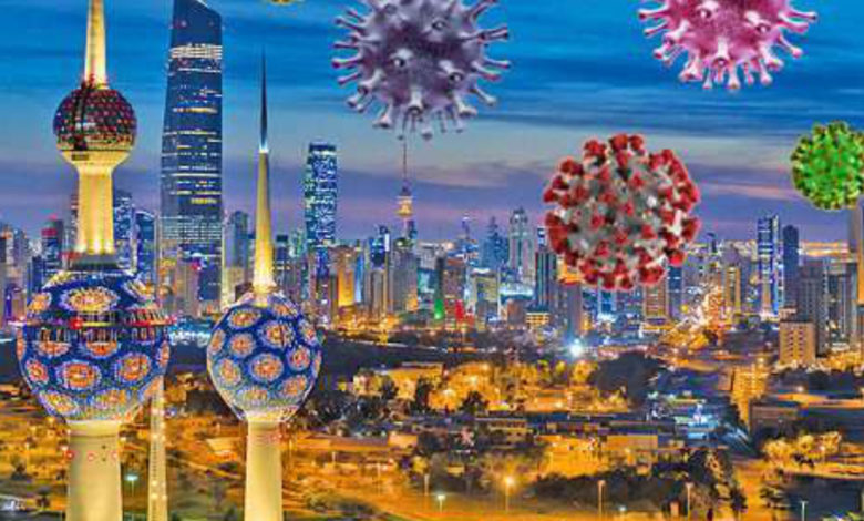 New Areas Make It To The Top List Of Infections In Kuwait