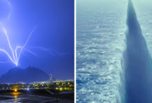 Scientifically Impossible Places That Actually Exist On Our Planet 1