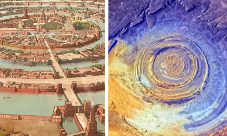 The Lost Ancient City of Atlantis Found – It was Hidden in Plain Sight (2 videos)