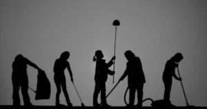 10,000 Domestic Workers Stuck Abroad