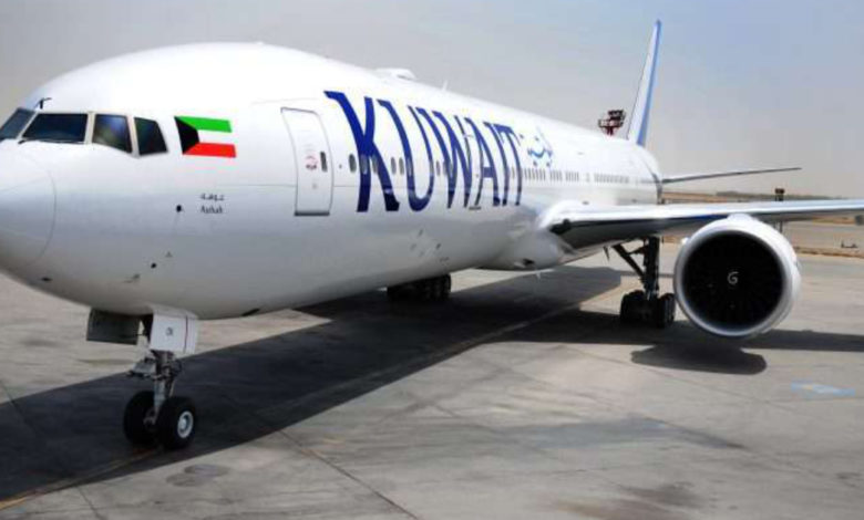 Indians Can Now Book Kuwait Airways Flights