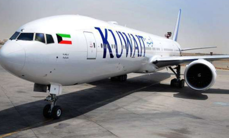 Kuwait Airways Begins Bookings For 17 Destinations From Aug 1