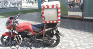 Ministry Reduces Home Delivery Bikes 15 Per Company