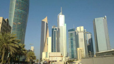 "Photo of Another Lockdown Will Launch ""bullet Of Mercy"" On Kuwait's Economy"