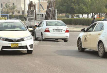 Photo of Retired Citizens and Bedoun Residents as Drivers of Roaming Taxis and Call Taxis
