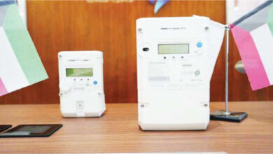 'Smart Meters Sufficient To Cover Most Buildings'
