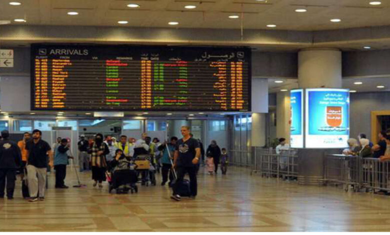 Airport To Resume Normal Traffic From July 1st