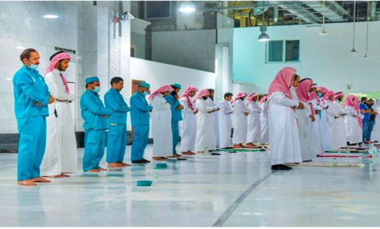 Awqaf Suspends Holidays And Weekly Rest For Imams And Muezzins During Ramadan