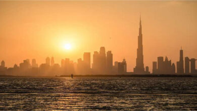 Dubai Knife Fight Kills 3