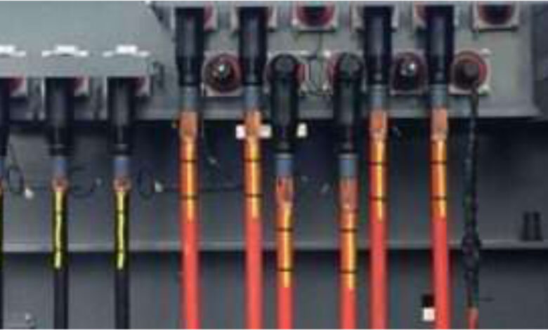 Electrical Cables From Transformers Thefts Continue