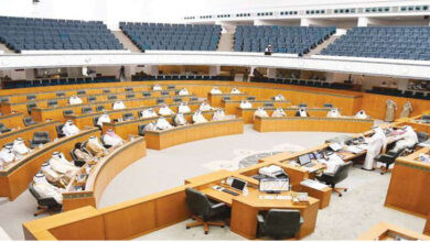 Grilling Motions Filed Against Premier Included In Agenda