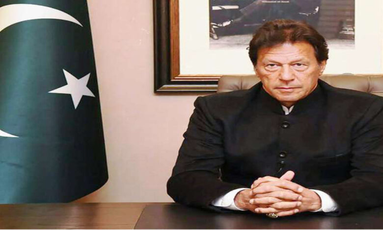 Imran Khan To Announce New Package For Overseas Pakistanis
