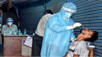 India Records Highest Daily Spike With 379,257 New COVID-19 Cases