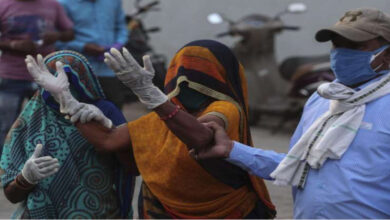 India Tops 200,000 Dead As Virus Surge Breaks Health System