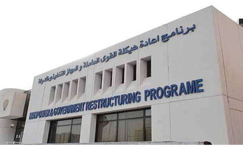 KD 538 Million To Support National Workers In The Private Sector Annually