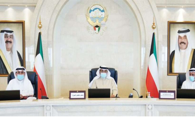 Kuwait Covid Recovery Rate Passes 93 Per Cent
