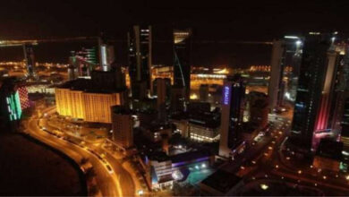 Kuwait Is The Third Richest Arab Country