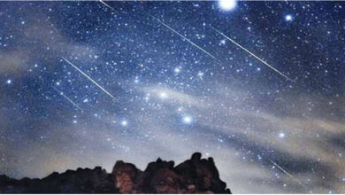 Kuwait To Witness Meteor Showers On Thursday