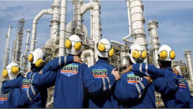 Kuwait's Equate Petrochemical Sells USD 700 Million In 7-year Bonds