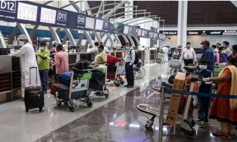 Oman Suspended All International Flights From India, Pakistan And Bangladesh Until Further Notice