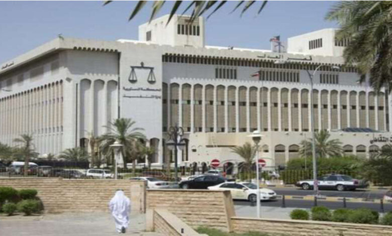 Public Prosecution Refers 8 Judges And 3 Lawyers To Court For Criminal Activity