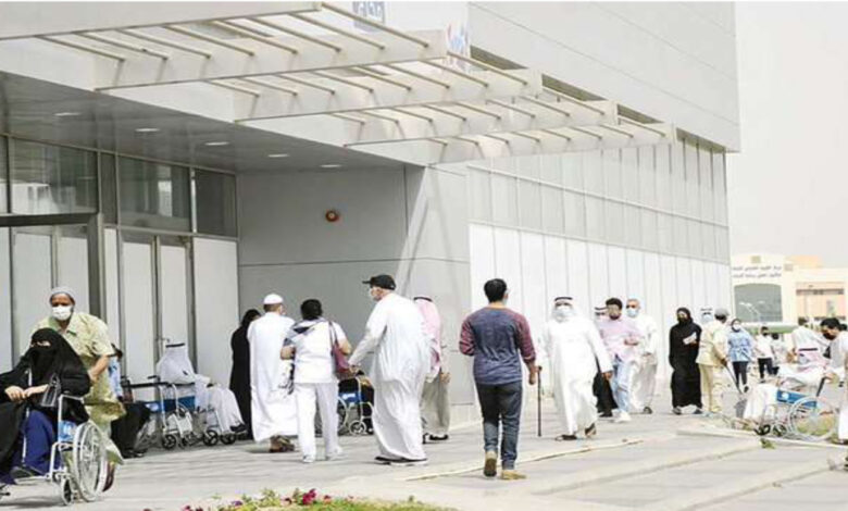 Thousands Vaccinated, No 'side Effects' So Far In Kuwait