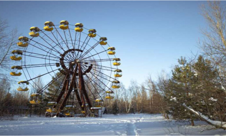 Ukraine Extends Gratitude To Kuwait For Providing Financial Support To Emerge Chernobyl Confinement