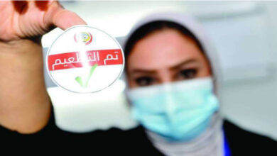Vaccinated People To Be From Exempted Institutional Quarantine