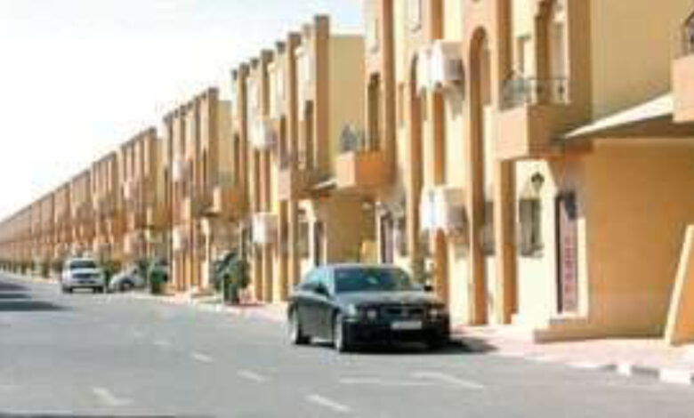 'Housing Issue Being Used To Push For Approval Of … Public Debt Law'