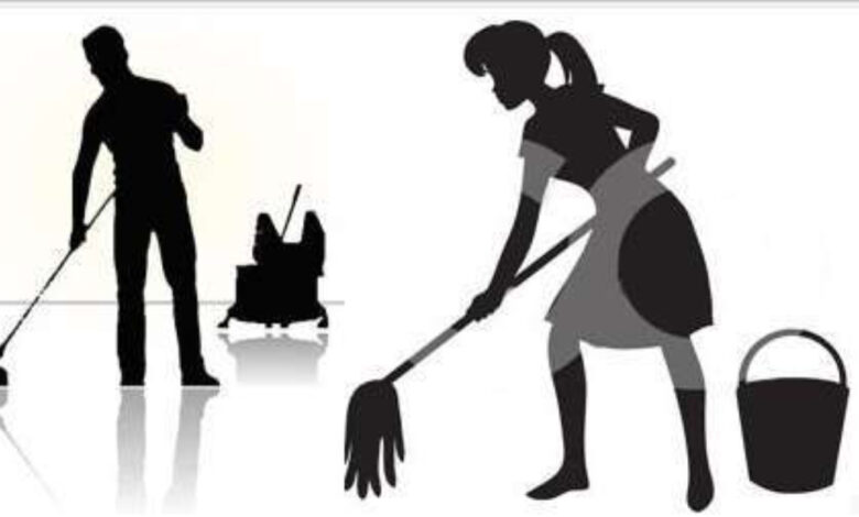 11.59% Decrease In The Number Of Domestic Workers In The Country