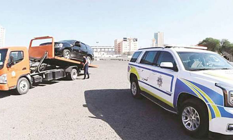 16,206 Citations Issued, 25 Cars Seized, 3 Get Jail In Traffic Raids