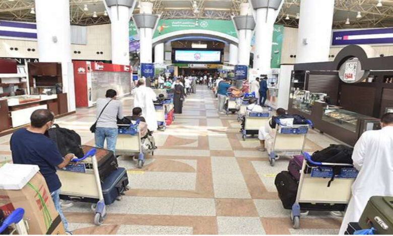 215,000 Expats Left Kuwait In 2020