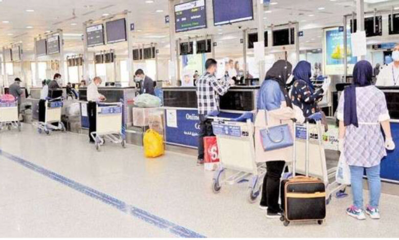 A Third Of Expat Population Plans To Leave Kuwait