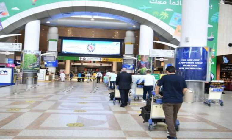 Airport Suffers Losses Of KD 193 Million A Month Due To Failure To Ease Procedures For Those Vaccinated