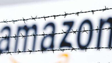 Amazon Wins Court Fight Over $300 Mln Tax Ruling